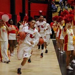 Espanola Valley High School - Boys' Varsity Basketball