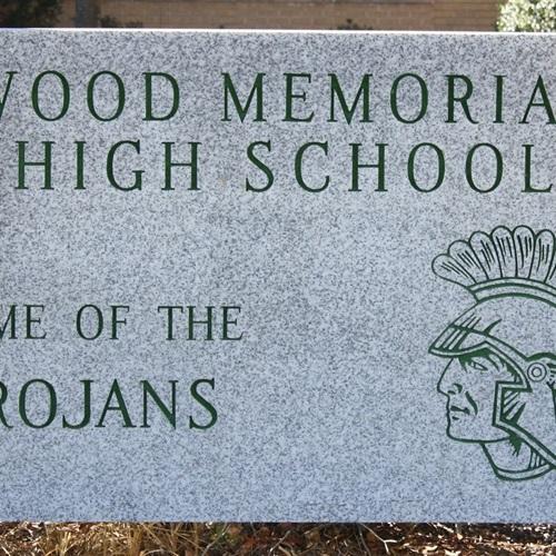 Wood Memorial High School - WMJH Boys Basketball