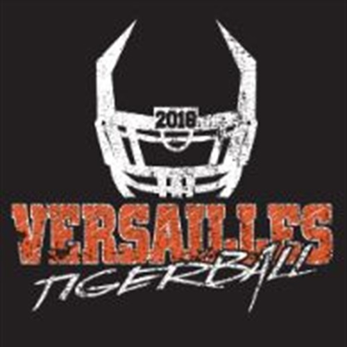 Versailles High School - Boys Varsity Football