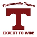 Thomasville High School - Boys Varsity Football
