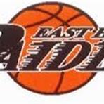 Sioux City East High School - Boys Varsity Basketball