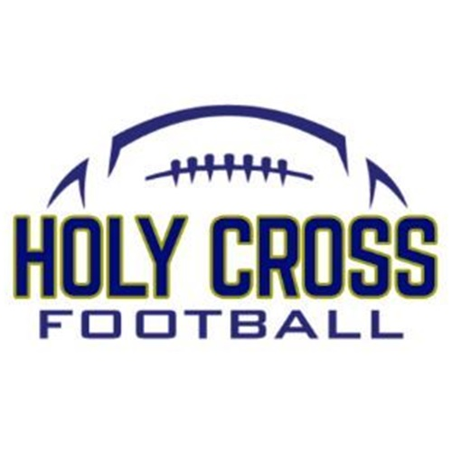 Holy Cross School - Boys Varsity Football