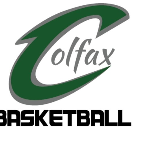 Colfax High School - Boys' Varsity Basketball