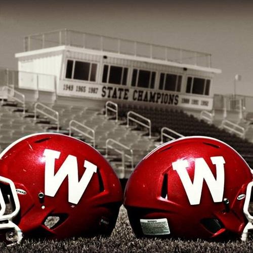 Wynnewood High School - Wynnewood Varsity Football