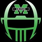 Bishop McGuinness High School - Fighting Irish Football