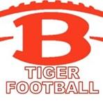 Belton High School - Boys Varsity Football
