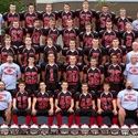 John Barsby Community School - John Barsby Community School Varsity Football