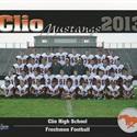 Clio High School - Freshman Football