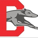 Dixie High School - Greyhound Varsity Football