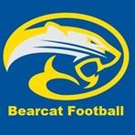 Antlers High School - BEARCAT FOOTBALL