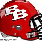 Borger High School - Boys Varsity Football