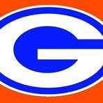 Gross Catholic High School - Boys Varsity Football