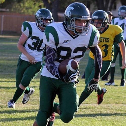 Neelin High School - Boys Varsity Football