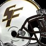 Saint Francis High School - Saint Francis JV Football