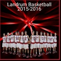 Landrum High School - Boys' JV Basketball 2016-2017