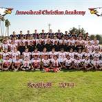 Arrowhead Christian High School - Arrowhead Christian Varsity Football