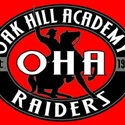 Oak Hill Academy High School - Boys Varsity Football