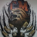 Colfax-Mingo High School - Tigerhawk Football