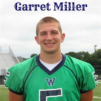 Garret Miller