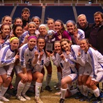 Lincoln-Way East High School - Girls' Soccer
