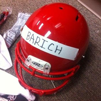 Dominic Barich