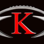 Kilgore High School - Kilgore Bulldogs
