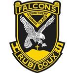 Rubidoux High School - Boys Varsity Football