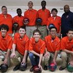 Evanston High School - Boys Bowling