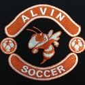 Alvin High School - Alvin Boys' Varsity Soccer