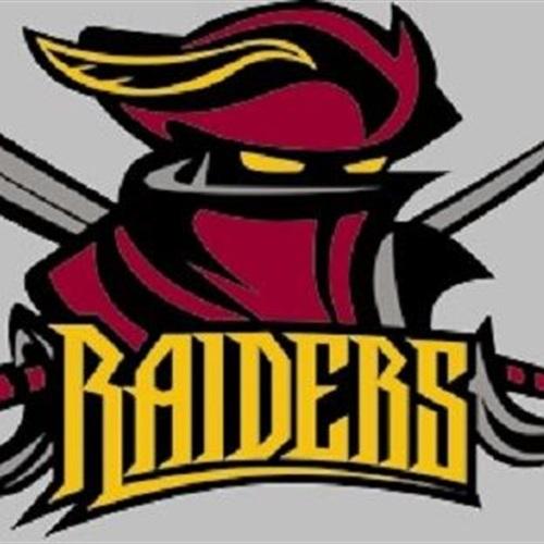 Crescent Valley High School - CV Raider Volleyball