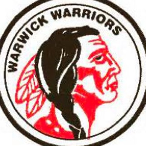 Warwick High School - Boys Varsity Football