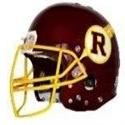 Rochester Redskins - Rochester Redskins JV Gold