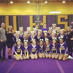 Wauconda High School - Coed Varsity Cheerleading
