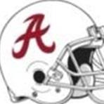 Ardmore High School - Tigers Varsity Football
