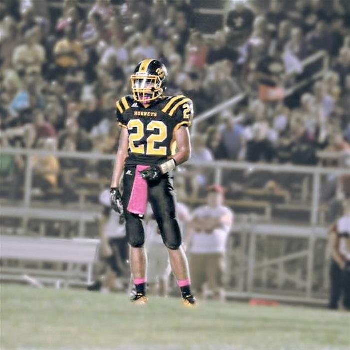 Fulton High School Vs Moberly Travis Dean Highlights