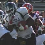 Central Methodist University - Mens Varsity Football