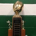 South Hagerstown High School - Varsity Football