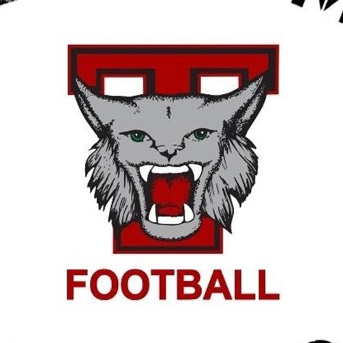 Tullahoma High School - Tullahoma Varsity Football
