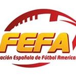 Federación Española de Fútbol Americano - Equipo Nacional Femenino
