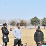 Scotus High School - Girls' Varsity Soccer