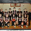 Fort Calhoun High School - Fort Calhoun JV
