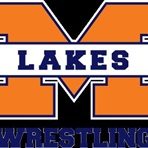 Mountain Lakes High School - Boys Varsity Wrestling