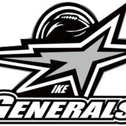 New Berlin Eisenhower Generals- WAAYFL - New Berlin Ike 5th Grade