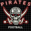 Pasco High School - Boys Varsity Football