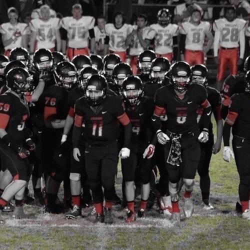 South Fremont High School - Boys Varsity Football