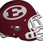 Ennis High School Logo