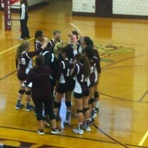 Bayonne High School - Bayonne Varsity Volleyball