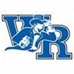 Washburn Rural High School - Washburn Rural Varsity Football