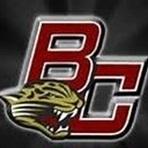 Boulder Creek High School - Boulder Creek JV Football