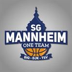 SG Mannheim - SG Mannheim 1